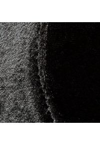 Czarne kozaki Stuart Weitzman na obcasie, na średnim obcasie, z cholewką
