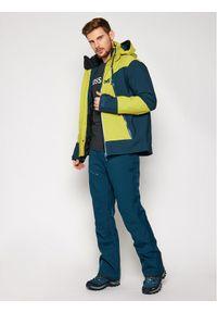 Millet Kurtka narciarska Alagna MIV8761 Kolorowy Regular Fit. Wzór: kolorowy. Sport: narciarstwo #3