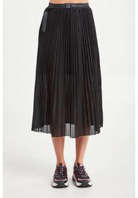 Spódnica Armani Exchange klasyczna