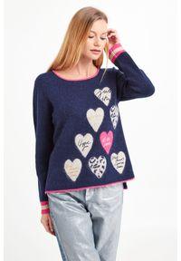 Sweter Sportalm do pracy