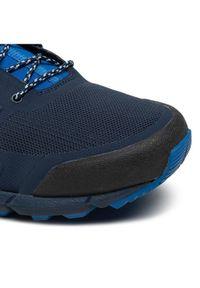 Haglöfs Trekkingi L.I.M. Low Men 498470 Granatowy. Kolor: niebieski. Sport: turystyka piesza #6