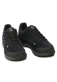 Haglöfs Trekkingi Krusa Gt Men GORE-TEX 497980 Czarny. Kolor: czarny. Technologia: Gore-Tex. Sport: turystyka piesza #3