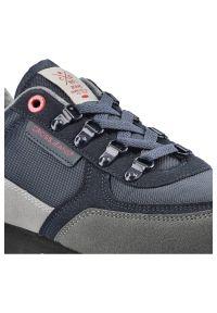 Cross Jeans - Sneakersy CROSS JEANS II1R4017C Granat