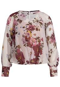 iBlues Bluzka 71161796 Różowy Regular Fit. Kolor: różowy #4