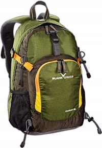Plecak turystyczny Black Crevice Colorado 28 l (BER241002-GR)