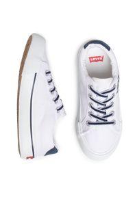 Białe trampki Levi's® #6
