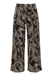 Spodnie Happy Holly krótkie, paisley