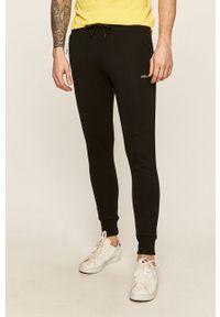 Czarne spodnie dresowe Craft
