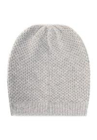 Szara czapka zimowa Liu Jo