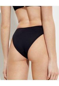 Melissa Odabash - MELISSA ODABASH - Czarny dół od bikini Cayman. Kolor: czarny. Materiał: tkanina
