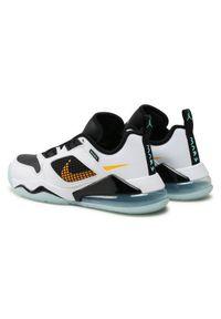 Nike Buty Jordan Mars 270 Low CK1196 101 Biały. Kolor: biały