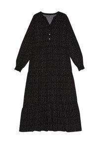Sukienka MOODO retro