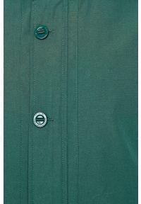 Zielona kurtka medicine na co dzień, casualowa