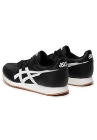Czarne sneakersy Asics