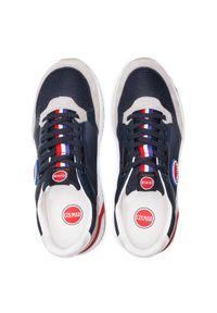 Colmar Sneakersy Dalton Originals 034 Granatowy. Kolor: niebieski