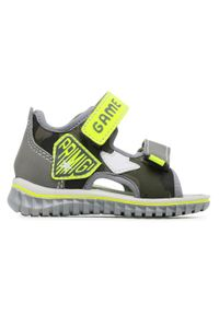 Zielone sandały Primigi