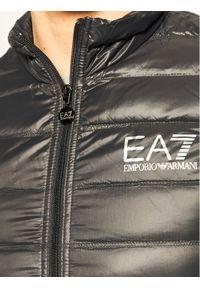 EA7 Emporio Armani Kamizelka 8NPQ01 PN29Z 1994 Szary Regular Fit. Kolor: szary