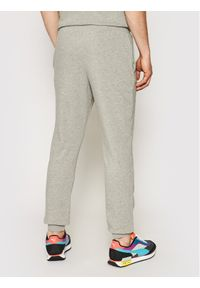 Jack & Jones - Jack&Jones Komplet t-shirt i spodnie Jacbrad 12192766 Szary Regular Fit. Kolor: szary