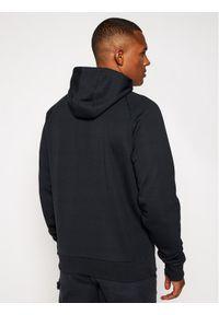 Czarna bluza Billabong