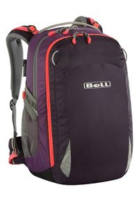 Fioletowy plecak Boll