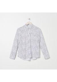 Biała koszula Sinsay klasyczna