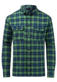 KJUS Koszulka męska Macun Shirt southern blue