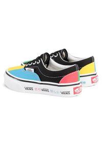 Vans Tenisówki Era VN0A38H8WK21 Kolorowy. Wzór: kolorowy. Model: Vans Era