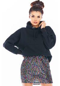 Spódnica Awama w kolorowe wzory