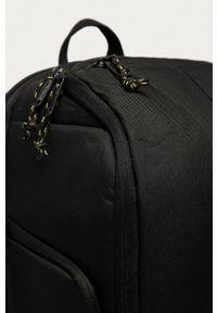 CATerpillar - Caterpillar - Plecak. Kolor: czarny