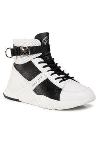Sneakersy Rage Age z cholewką, na co dzień