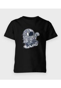 MegaKoszulki - Koszulka dziecięca Astro driver 2. Materiał: bawełna