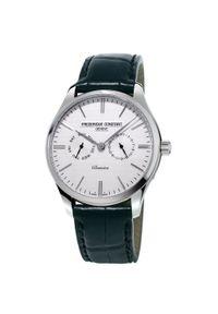 FREDERIQUE CONSTANT PROMOCJA ZEGAREK CLASSICS FC-259ST5B6. Rodzaj zegarka: smartwatch. Styl: klasyczny, elegancki