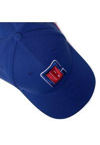 New Era - Czapka z daszkiem NEW ERA - The League Loscli O 11405606 Granatowy. Kolor: niebieski. Materiał: materiał, poliester