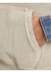 Beżowa bluza Jack & Jones #6