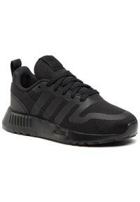 Adidas - Buty adidas - Multix C FX6400 Cblack/Cblack/Cblack. Okazja: na uczelnię, na spacer. Kolor: czarny. Materiał: materiał. Szerokość cholewki: normalna