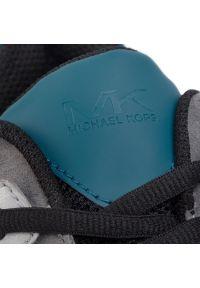 Czarne sneakersy Michael Kors