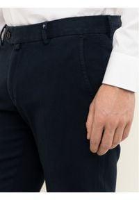 Niebieskie spodnie JOOP!