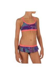 NABAIJI - Strój Dwuczęściowy Pływacki Riana Eve Dla Dzieci. Kolor: różowy, niebieski, wielokolorowy. Materiał: poliamid, elastan, poliester, materiał