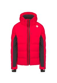 Descente - Kurtka narciarska DESCENTE CANADA DOWN. Materiał: puch. Technologia: Thinsulate. Sport: narciarstwo