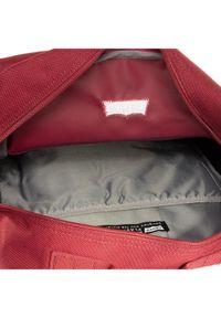 Czerwony plecak Levi's®
