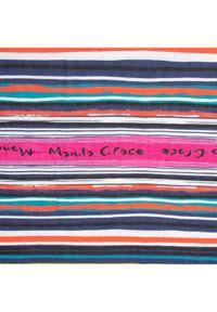 Chusta Manila Grace w kolorowe wzory
