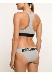 Szary top Dsquared2 Underwear