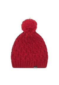 Czerwona czapka zimowa Rossignol
