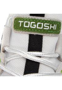 Półbuty Togoshi na co dzień, z cholewką, casualowe