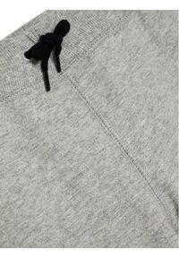 Name it - NAME IT Spodnie dresowe Unb Noos 13153684 Szary Regular Fit. Kolor: szary. Materiał: dresówka
