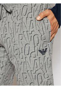 Emporio Armani Underwear Szorty sportowe 111004 1P566 05248 Szary Regular Fit. Kolor: szary