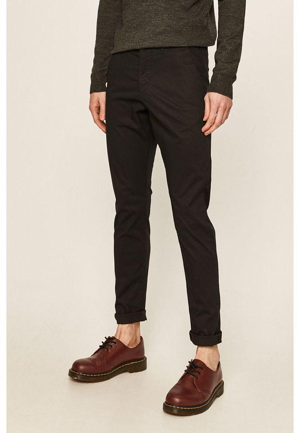 Czarne spodnie PRODUKT by Jack & Jones