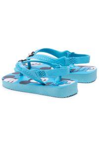 Havaianas - Sandały HAVAIANAS - N.B.D.Classic 41370070031 Blue. Kolor: niebieski. Sezon: lato. Styl: klasyczny