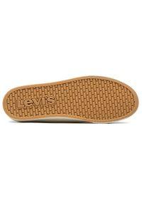 Levi's® Tenisówki 233032-634-17 Granatowy. Kolor: niebieski