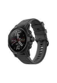 COROS - Zegarek smartwatch GPS Adventure Vertix Dark Rock. Rodzaj zegarka: smartwatch. Styl: rockowy